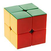 ルービックキューブ スムーズなスピードキューブ 2*2*2 スピード プロフェッショナルレベル マジックキューブ ABS