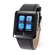 New Smart Wrist Watch Bluetooth U10 for Android All Smart Phone (Assorted Colors)