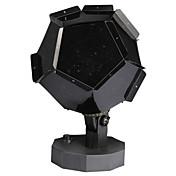 Iluminación LED Juguetes científicos Juguete de Astronomía Juguetes Proyector Niño Adulto Piezas