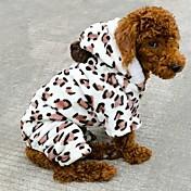 猫用品 / 犬用品 パーカー ブラック 犬用ウェア 冬 アニマル 結婚式 / コスプレ