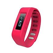 VeryFit M101B Pulsera Smart Atención de Salud / Despertador / Desbloqueado / Seguimiento del Sueño / Temporizador / Reloj Cronómetro
