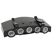 Osvětlení Čelovky LED 1000 Lumenů 4.0 Režim CR2032Kempování a turistika / Cyklistika / Lov / Rybaření / cestování / Auto žárovky / Práce