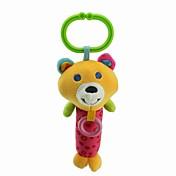 juguetes de peluche Oso Dibujos Juguetes Novedosos Para Chicos / Para Chicas Felpa