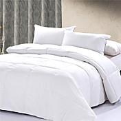 yuxin®綿スーパーソフト暖かいホワイトダックダウン羽毛布団の春と秋の冬のキルト