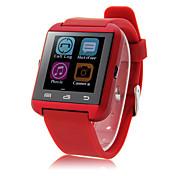 Para Vestir - para - Smartphone - MOWTO - u8-t - Reloj elegante - Bluetooth 4.0/HDMI iOS/Android
