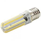 ywxlight® stmívatelné e17 10waty 152x3014smd 1000lm teplá / studená bílá světla vedl kukuřičný žárovku (AC110 / 220 V)