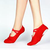 Zapatos de baile (Rosado) - Ballet Tacón plano
