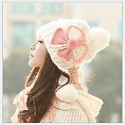 Sombrero y Gorra Mujer Bonito/Fiesta/Trabajo/Casual - Punto