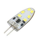 3 G4 Luces LED de Doble Pin T 12 SMD 2835 200 lm Blanco Cálido / Blanco Fresco Regulable AC 12 V 1 pieza