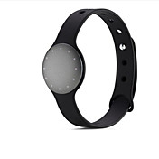 B115 Pulsera Smart iOS Android Windows Phone Mac os Resistente al Agua Distancia de Monitoreo Seguimiento del Sueño