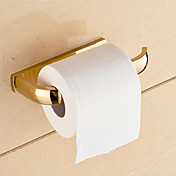 Držač toaletnog papira , Suvremeni Ti-PVD Zidna montaža