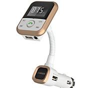 Coche Bluetooth Coche Kit Manos libres del coche