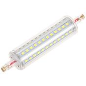 1PCS r7s 20ワット144led SMD 2835 1200-1300lm暖かい白/クールホワイト調光可能に交流85-265vトウモロコシライトを導きました
