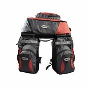Doite® Torba za bicikl 65LLPanniers & Rack Trunk / Biciklizam ruksakOtporno na kišu / Reflektirajuća traka / Prašinu / Višenamjenski / 3