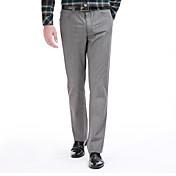 siete Brand® Hombre Traje Pantalones Gris-799S800794