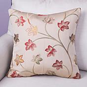 Poliéster Cobertor de Cojín,Floral Tradicional