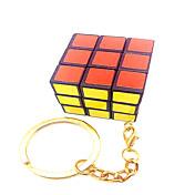 Cubo de rubik Cubo velocidad suave 3*3*3 Velocidad Nivel profesional Cubos Mágicos