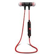 AWEI A920BL Auriculares (Earbuds)ForReproductor Media/Tablet / Teléfono Móvil / ComputadorWithCon Micrófono / DJ / Control de volumen /