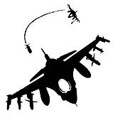 カートゥン ウォールステッカー プレーン・ウォールステッカー 飾りウォールステッカー / マグネットステッカー,PVC 材料 洗濯可 / 取り外し可 / 再利用可 ホームデコレーション ウォールステッカー・壁用シール