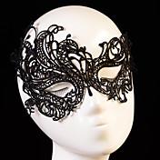 Mujer Encaje Celada-Boda Ocasión especial Máscaras 1 Pieza