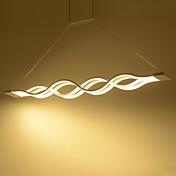 Lámparas Colgantes ,  Moderno/Contemporáneo Otros Característica for Mini Estilo LED MetalSala de estar Dormitorio Cocina Comedor