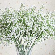 1PC Rustic Decoration Artificial Flower Interspersion Mantianxing Decoration Flower For Wedding Decorative