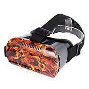 """vr 3D video naglavna naočale personalizirane VR 3d kaciga Film igra polarizirane naočale za 4,7 ~ 6,0 """"pametnih telefona"""
