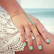 Žene Narukvice kolutovi Legura Moda Plava Jewelry 1pc