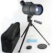 Visionking 25-75X70 mm Monocular Alcance de la localización BAK4 Revestimiento Múltiple Completo