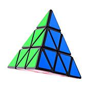 Cubo de rubik Shengshou Cubo velocidad suave Pyraminx Velocidad Nivel profesional Cubos Mágicos