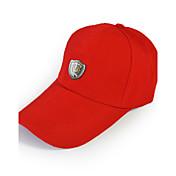 ユニセックス コットン ベースボールキャップ / 日よけ帽,ヴィンテージ / カジュアル オールシーズン