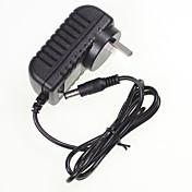 adaptador de fuente de alimentación de corriente continua 12v 1a alta potencia AC 100-240V nosotros el transformador EU Reino Unido au