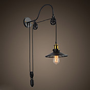 AC 100-240 40W E26/E27 伝統風/クラシック / 田舎風/ロッジ / 田舎風 ペインティング 特徴 for LED,ダウンライト 壁掛けライト ウォールライト