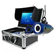 "7 ""buscador de los pescados cámara submarina 30m buscador de los pescados cámara profesional de vídeo pesca submarina 1000tvl ca"