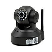 1.0 MP PTZ Interior with Día de Noche Infrarrojo 64(Día de Noche Detector de movimiento Stream Doble Acceso Remoto Configuración