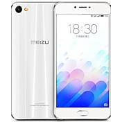 MEIZU MEIZU X 2.5D 5.5 インチ 4Gスマートフォン (3GB + 32GB 12 MP Octa コア 3200 mAh)