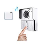 Actop inteligente productos de seguridad doméstica de vídeo de la cámara wifi wifi601