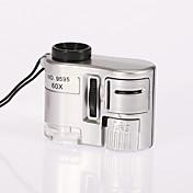Microscopios Juguetes Novedosos Metal
