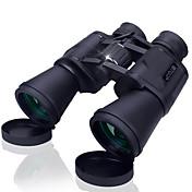 STODI 20X50 mm Binoculares Resistente a la intemperie Antiempañamiento Maletín Prisma de azotea Militar Alcance de la localización De Mano
