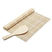 2 stk Rice Balls spatel Sushiredskaber For til ris Bambus Miljøvenlig Høj kvalitet Kreativ Køkkengadget