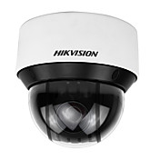 Hikvision® ds-2de4a220iw-de 2mp ip cámara mini ptz (4,7 a 94 mm 20x zoom óptico ir 50m ir h.265) 12 vdc y poe ip66