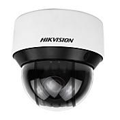 Hikvision® ds-2de4a220iw-de 2mp ip mini ptz kamera (4,7 til 94mm 20x optisk zoom ir 50m ir h.265) 12 vdc & poe ip66