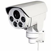Cctv seguridad 1080p 2mp ahd hd ptz cámara motorizada 4x zoom auto focus