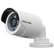 Hikvision® ds-2cd2042wd-i 4.0 mp al aire libre 30m ir dia impermeable noche detección de movimiento dual stream dc 12v & poe