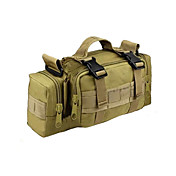 Rybářských potřeb Bag multifunkční box Voděodolný15 Nylon