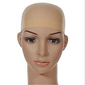 ウィグ用インナーキャップ Wig Accessories プラスチック ウィッグ髪のツール