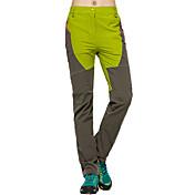 女性用 パンツ キャンピング&ハイキング 釣り カントリー 高通気性 速乾性 防風 耐久性 春 夏