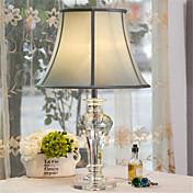 40 Moderní/Trendy Stolní lampa , vlastnost pro Křišťál , s Jiné Použití Vypínač on/off Vypínač