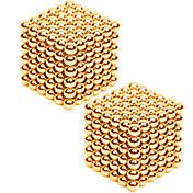 磁石玩具 432 小品 3MM Magnetic Balls 2*216PCS Same Color Balls,2 Color Choose,Diameter 3 MM ストレス解消 DIYキット 磁石玩具 ブロックおもちゃ 3Dパズル マジック・手品用品 知育玩具