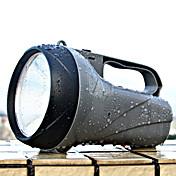YAGE LED懐中電灯 LED ルーメン 2 モード LED その他 調光可能 充電式 ハイパワー キャンプ/ハイキング/ケイビング 狩猟 多機能 登山 屋外